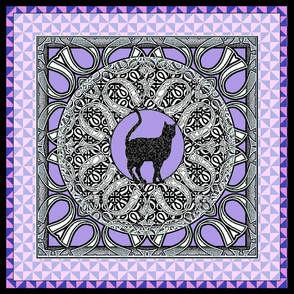 celtic_cat_woodcut2