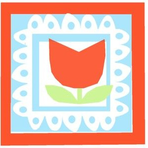 Tulip Blocks