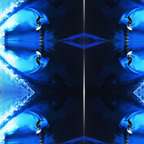 RoxZ BLUE MIR