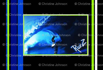 RoxZ BLUE