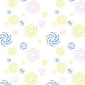Spiral Wonder! - © PinkSodaPop 4ComputerHeaven.com