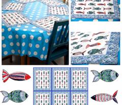 set poissons