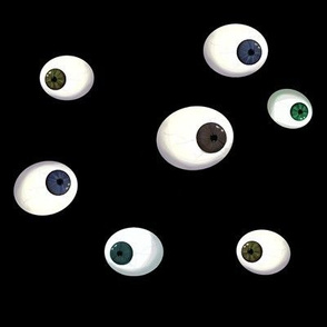 Eyeballs