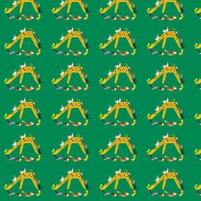 GiraffeSlide