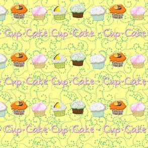 cupcake fiesta