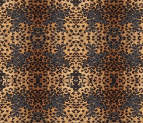 KAT TOO fabric by paragonstudios on Spoonflower - custom fabric