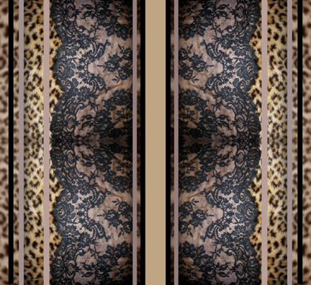 KAT Lg Mirror fabric by paragonstudios on Spoonflower - custom fabric