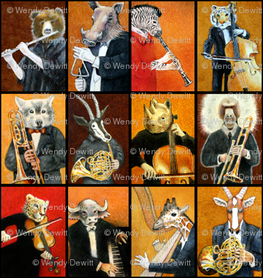 Wild Things Orchestra