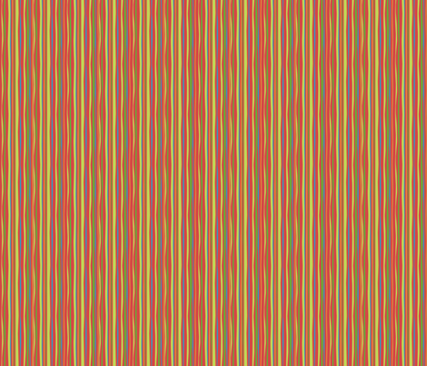St. Tropez Awning fabric by danielbingham on Spoonflower - custom fabric