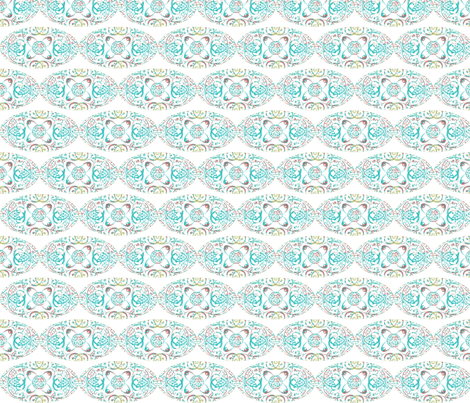 sprudla_aquatic_ellipse fabric by snork on Spoonflower - custom fabric