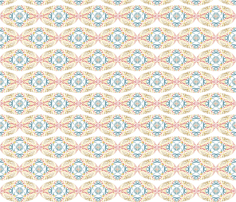 sprudla_multi_ellipse fabric by snork on Spoonflower - custom fabric