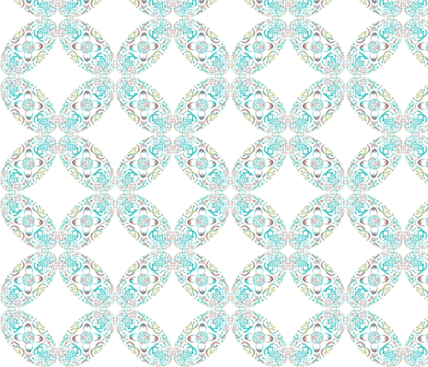 sprudla_aquatic_ellipse_tilt fabric by snork on Spoonflower - custom fabric