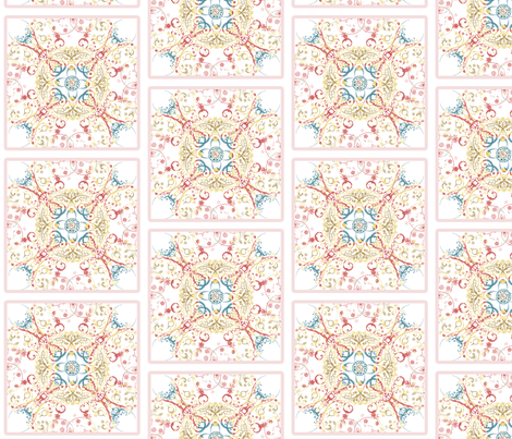 sprudla_multi_square fabric by snork on Spoonflower - custom fabric
