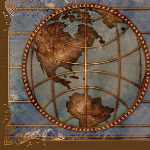 World Map 2