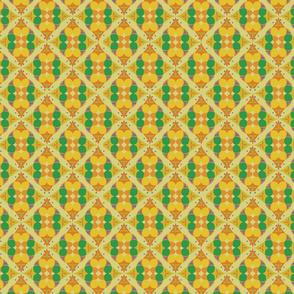 Ladrilho português / Portuguese tile