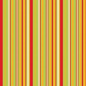 Listras / Stripes