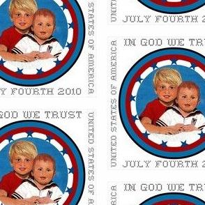 IN GOD WE TRUST 4th 2010