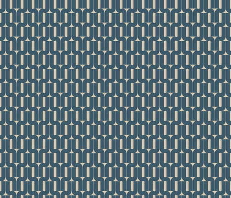 Jet Set fabric by pancakes_for_dinner on Spoonflower - custom fabric