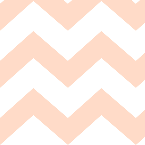 peach white fabric by paragonstudios on Spoonflower - custom fabric