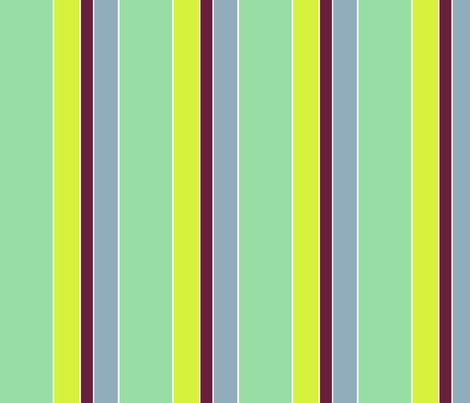Stripes 1 fabric by chris on Spoonflower - custom fabric