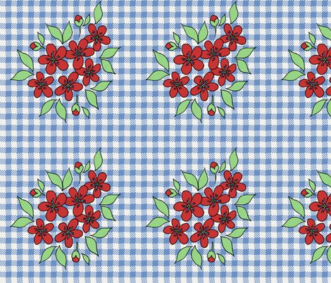 Rrrrrrrred_flowers_on_blue_gingham_shop_preview