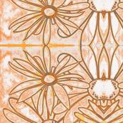 florist in orange