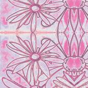 florist pink