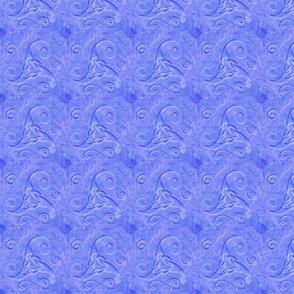 celt spiral 3 blue