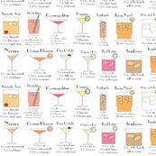cocktailA-Z