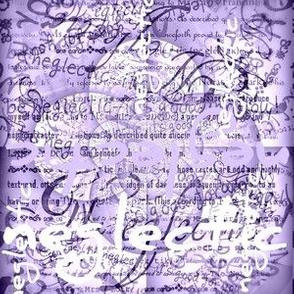 Lilac Negletic
