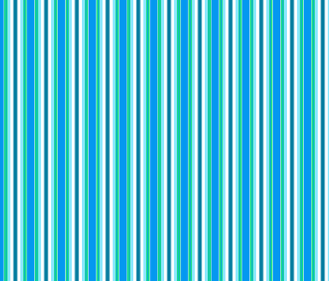 paris stripe fabric by paragonstudios on Spoonflower - custom fabric