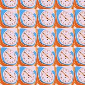 Bree's Clock