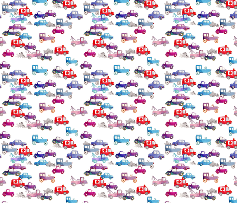 circulation M fabric by nadja_petremand on Spoonflower - custom fabric