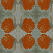 pastel rustic