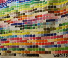PantoneColorChart