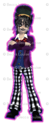 Mad Hatter Frank -FQ