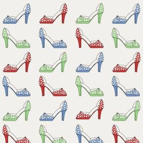 Retro Pumps