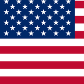American Stars &amp; Stripes Flag