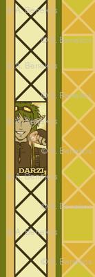 Darzi
