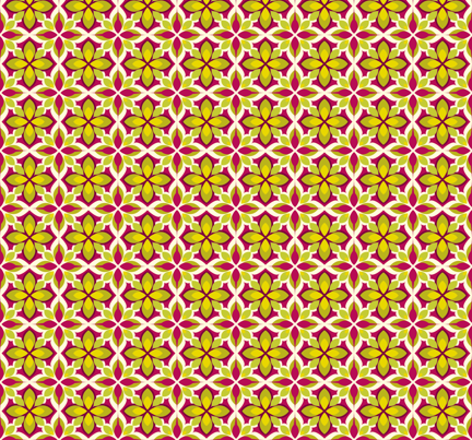 alavera3 fabric by elvett11 on Spoonflower - custom fabric