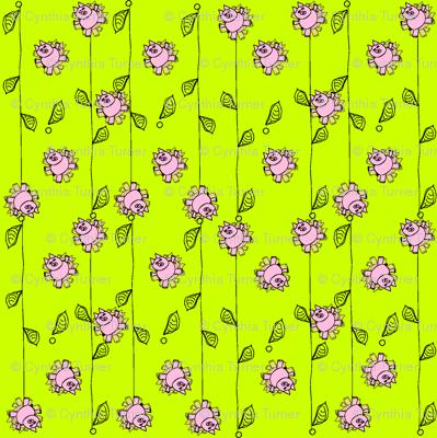 Pig Plant