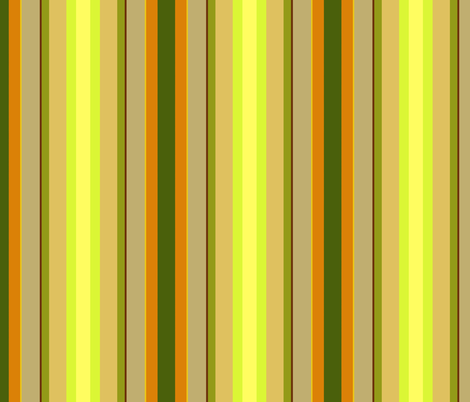 Spring in Paris France stripe fabric by paragonstudios on Spoonflower - custom fabric