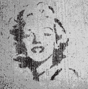 Concrete Marylin