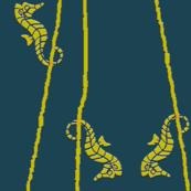 Seahorse Habitat