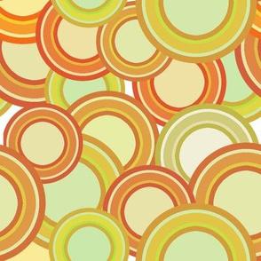 Warm Circles