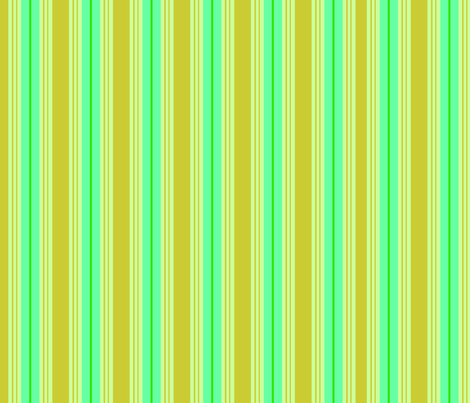 mildred stripe fabric by mummysam on Spoonflower - custom fabric