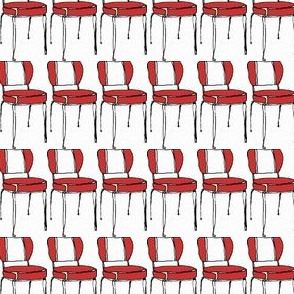 1950s_Red_Chair