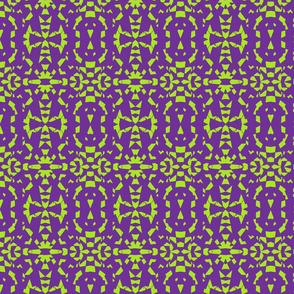 Grape-Lime als Geometrics