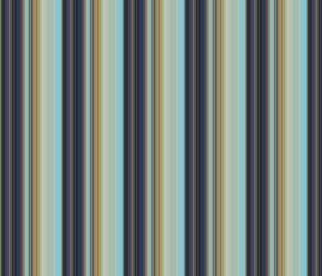 Sunrise_Stripes_swatch4x4 fabric by ddmote on Spoonflower - custom fabric
