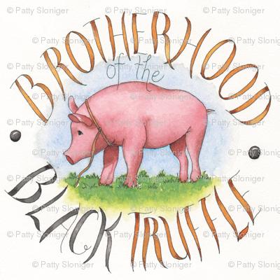 Brotherhood of the Black Truffle